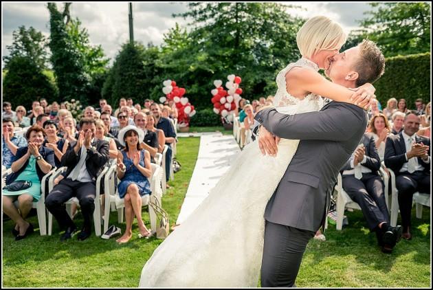 Mijn favorieten trouwfotograaf