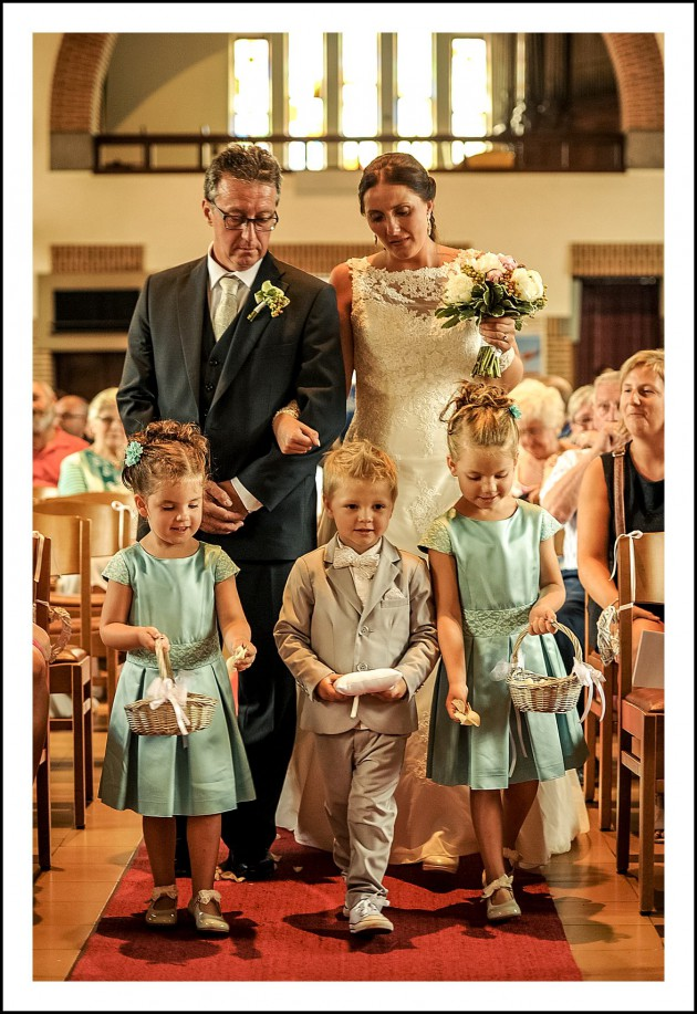 Stefanie michael trouwden in dendermonde oost vlaanderen
